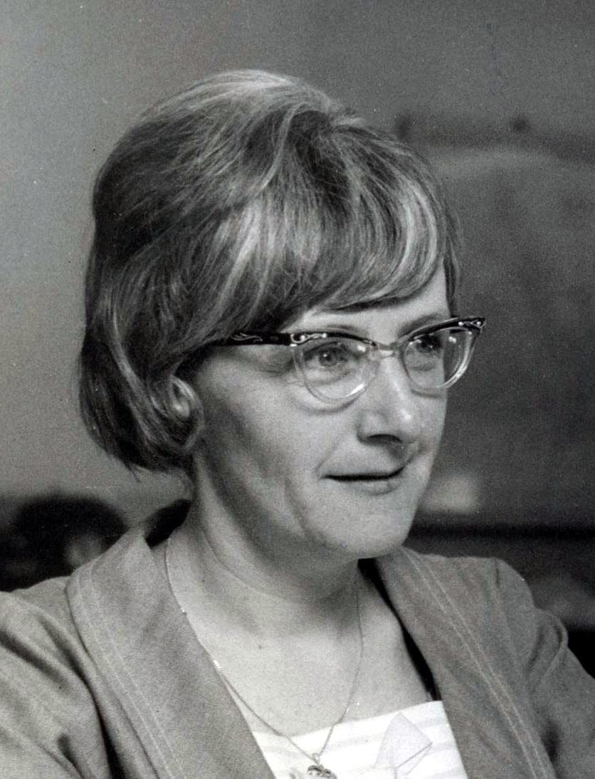 Anna C.  Dusseault