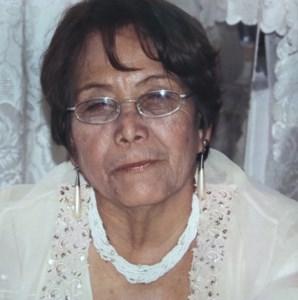 Florencia  Salazar