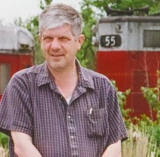 Bruce Clowser