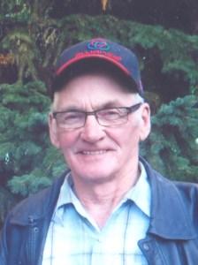 Barry Lloyd  McCall