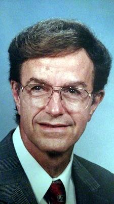 Ralph Colbert