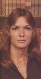 Janet Sarah  Stamper