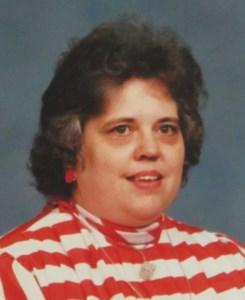 Mary Ellen S  Weber