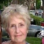Margaret Louise  Byers