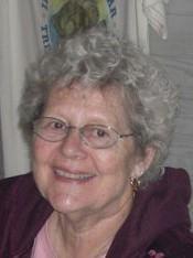 Dianne Dorsel  Grace