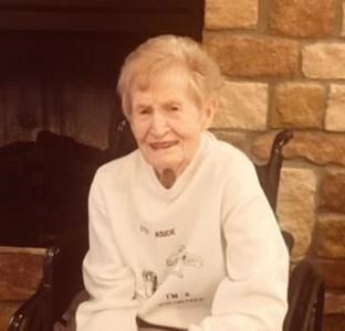 Betty Ann  Peterson