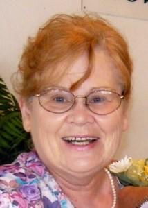 Patricia Ann  Vandervort Stiles
