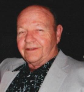 Donald George  Wines Sr.