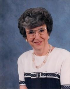 Georgia Skelly  Gowens