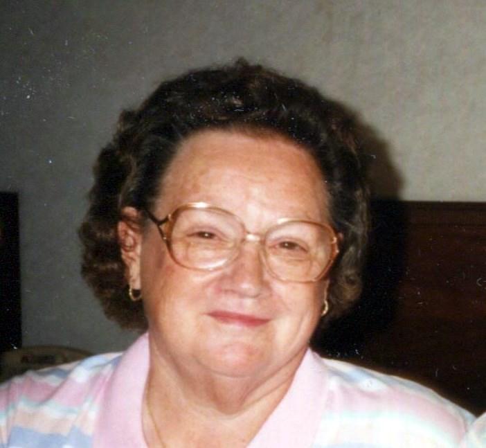 Joyce Campbell  Herndon