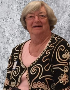 Ellen Rankin  Clark