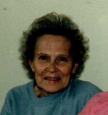 Harriet Leeker