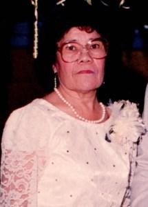 Rachel L.  Moreno