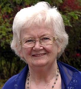 Gwendolyn Margaret  Whittle