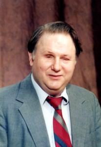 Gary F.  Patterson