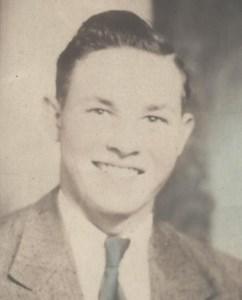 Harold F  Weaver