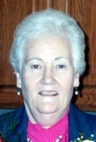 Evelyn Sewell