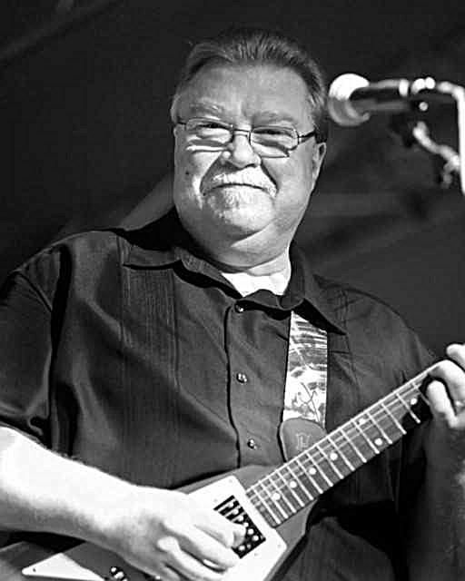 Terry L.  McCarthy