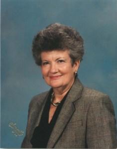 Melba Joyce  Wohlford
