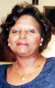 Mrs. Dorothy Nell  (Preston) Holland