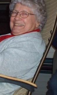 Harriet Stimpson