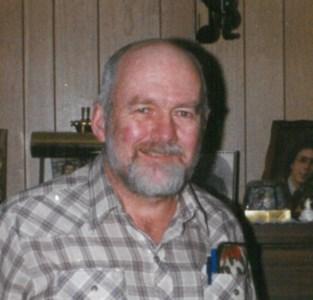 Robert James  Macrury