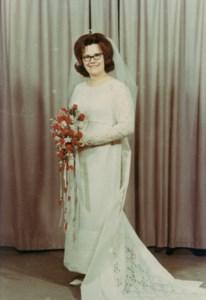 Rita Iris  Woolridge