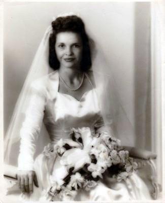 Elizabeth Spargo