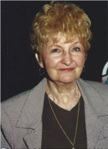 Helen Louise  Johnson