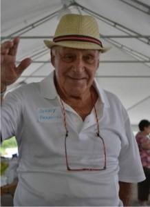 Ernest Stephen  Pieranunzi