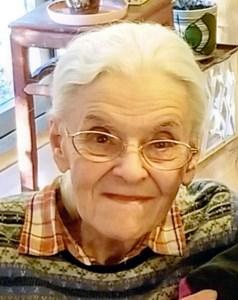 Mrs. Mildred Joan  Hughes