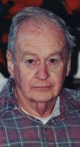 Richard George Meek  Gessert