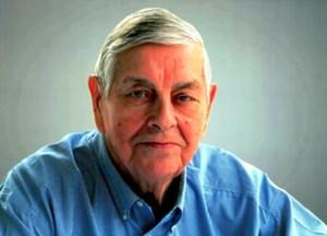Charles M.  Garber Sr.