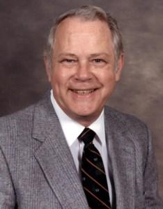 Mr. Charles Frederick  Allen