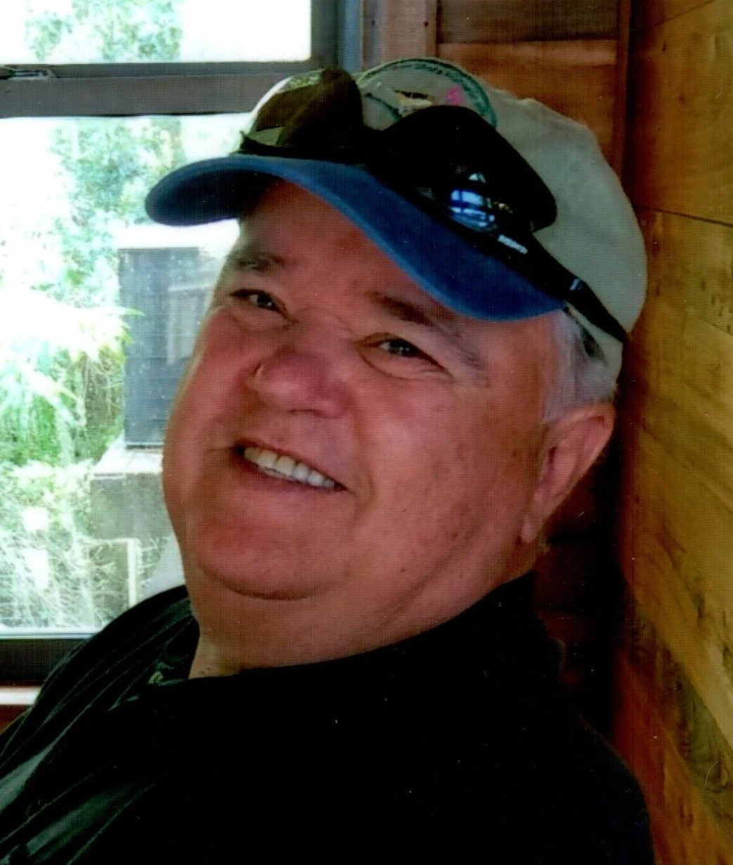 Russell Lee Williams Jr  Obituary - Moss Bluff, LA