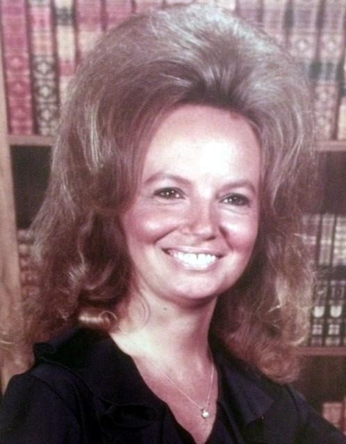 Donna Mae  Sheridan