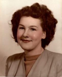 Belle Augusta  Hickey