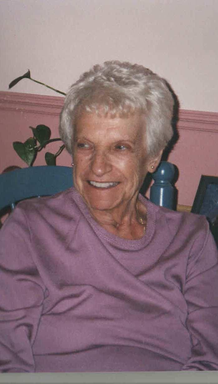 Cécile Pelletier Obituary Rosemère Qc
