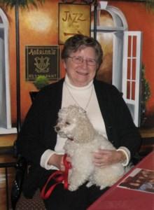 Gladys Elizabeth  Moore