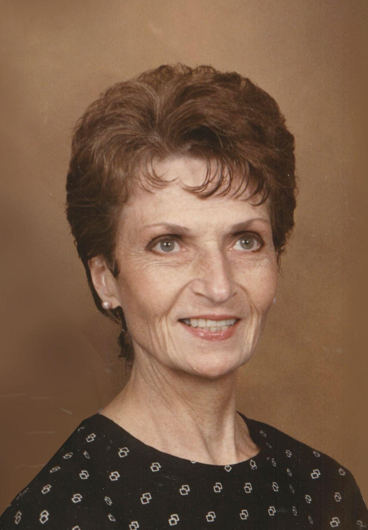 Janet Mary (Carl)  Taylor