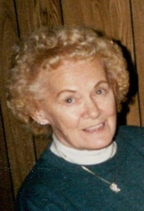 Mildred H  Hufnagel