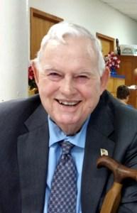 James Robert  Weaver