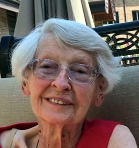 Frances M. (Fran)  Dugar