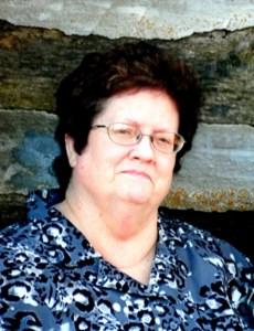 Vivian Bernice  Harvey