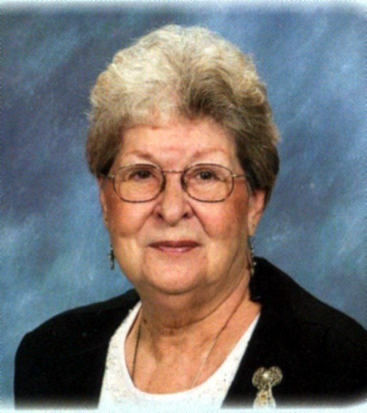 Louise N  Tate