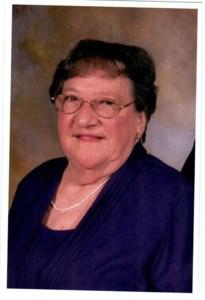 Doris W  TOELLNER