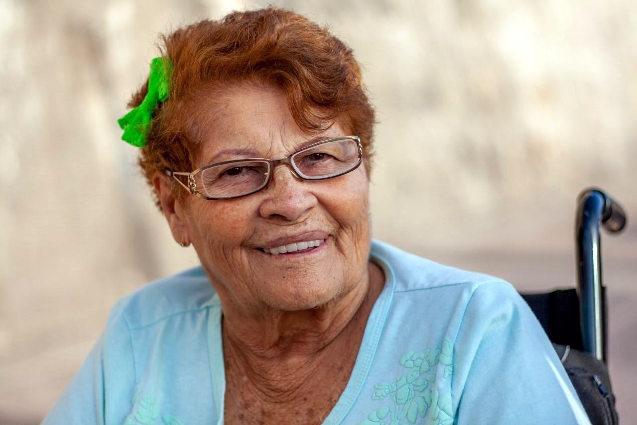 Carmen Delia  Sánchez Nieves