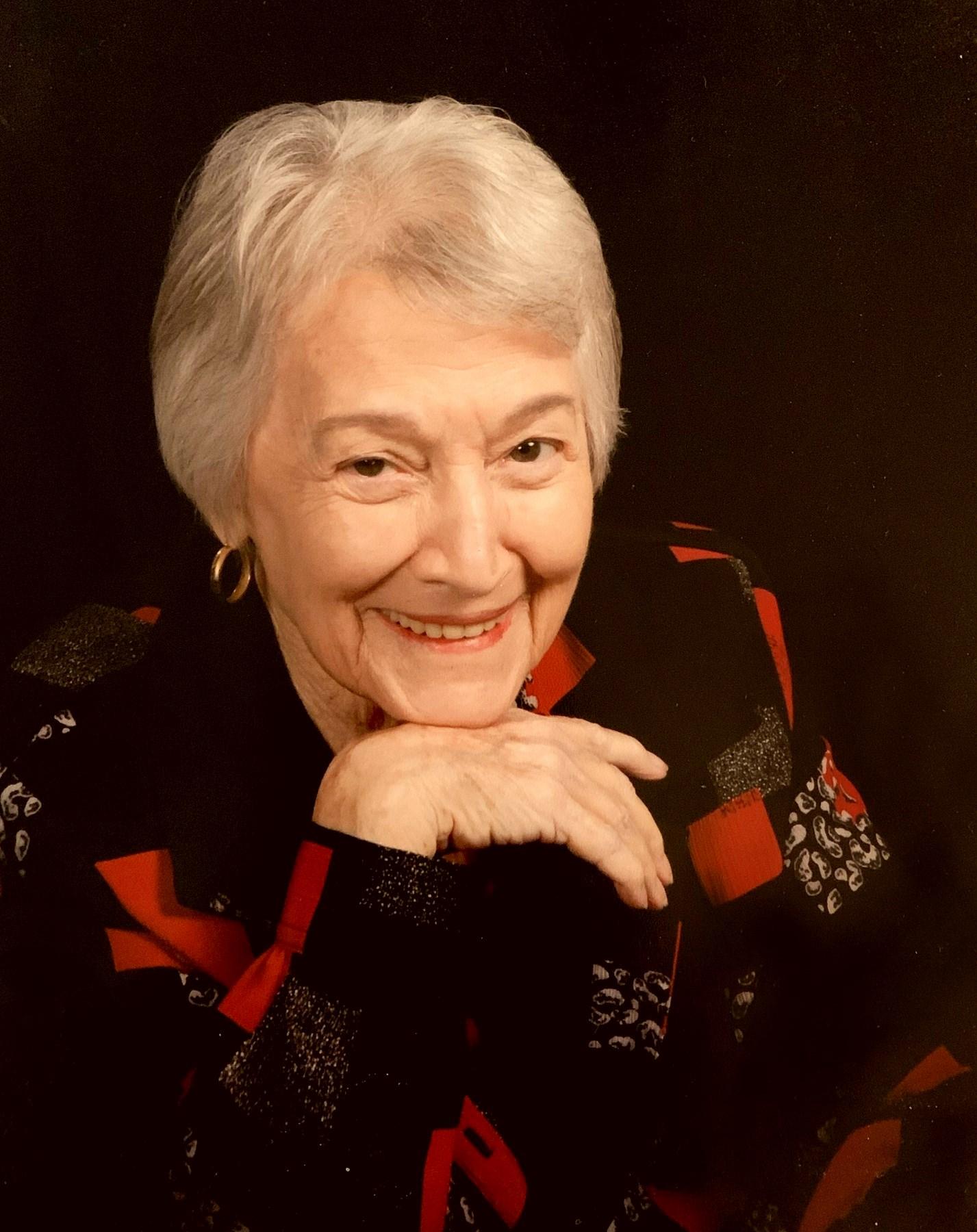 Bonnie Lee  Montgomery
