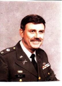 Joel D.  Wallis