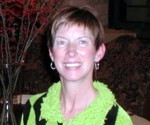 Marcia Barker